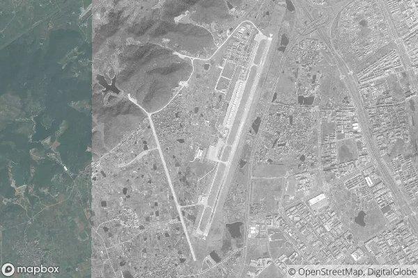 Yiwu Airport