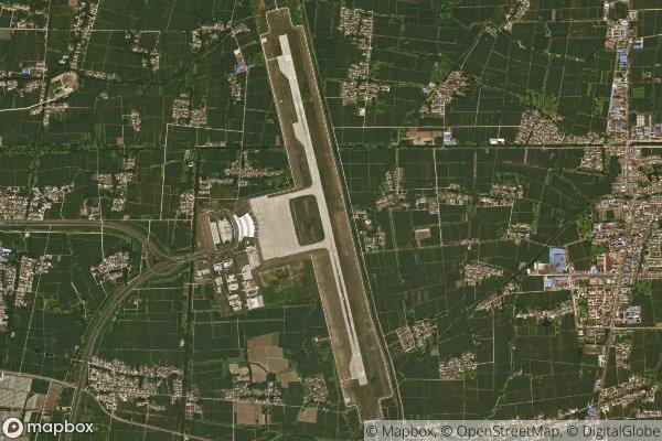 Yangzhou Taizhou Airport