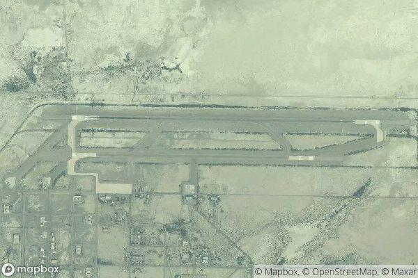 Konarak Airport