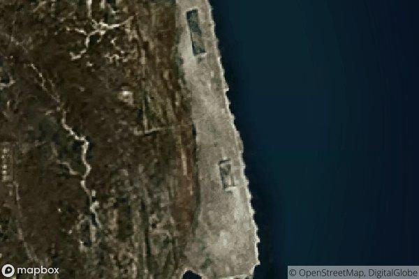 Delma Island Airport