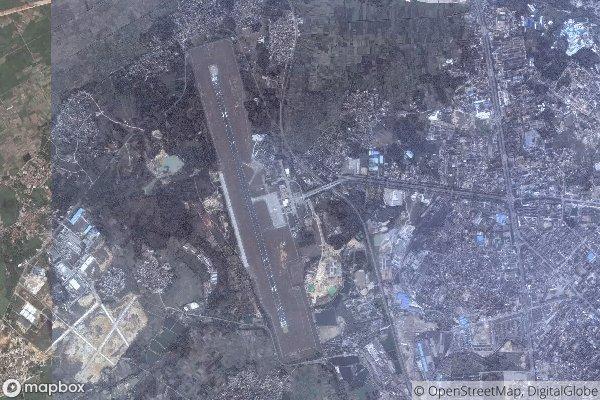 Zhanjiang Airport