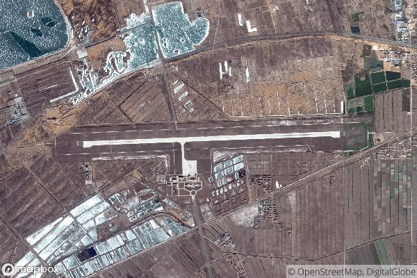 Xiangshan Airport