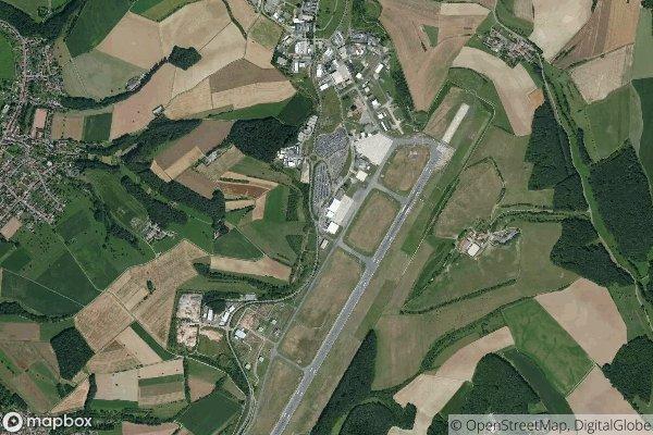 Zweibrucken Airport