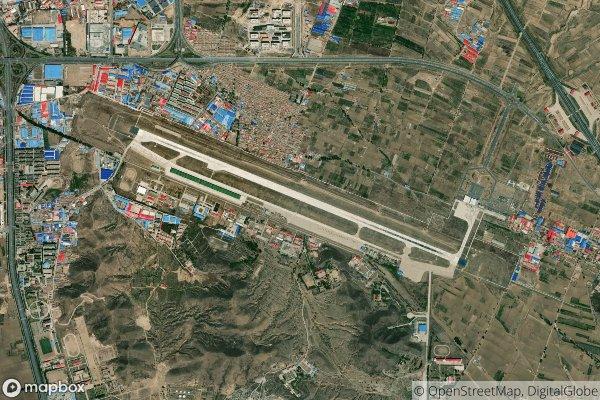 Zhangjiakou Ningyuan Airport